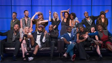 Project Runway – All Stars
