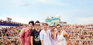 Rock This Boat: New Kids On The Block S1