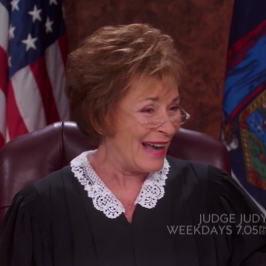 Judge Judy: Best Moments 3
