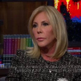 The Real Housewives of Orange County: Brooks Tells All
