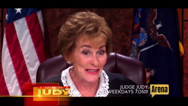 Judge Judy: Best Moments