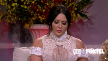 The Real Housewives of Melbourne Season 3 Reunion Catch up Part 2