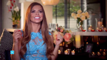The first look at The Real Housewives of Cheshire Season 3