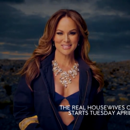 The first look at The Real Housewives of Dallas