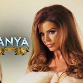 THE REAL HOUSEWIVES OF CHESHIRE – MEET TANYA