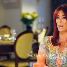THE REAL HOUSEWIVES OF CHESHIRE – NEW SEASON PREVIEW