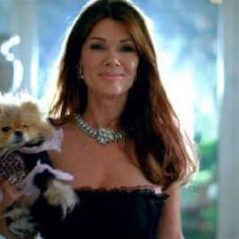 THE REAL HOUSEWIVES OF BEVERLY HILLS – WHO IS THE REAL LISA VANDERPUMP?