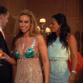 THE REAL HOUSEWIVES OF CHESHIRE – NEW SEASON ONLY ON ARENA