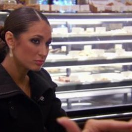 The Real Housewives of New Jersey – AMBER AND NICOLE TALK IT OUT: EPISODE 6 | NEW JERSEY REAL HOUSEWIVES