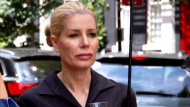 The Real Housewives of New York – EPISODE 12 SONJA'S DOGGIE FUNERAL
