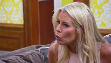 The Real Housewives of New York – EPISODE 14 LUANNA VS AVIVA