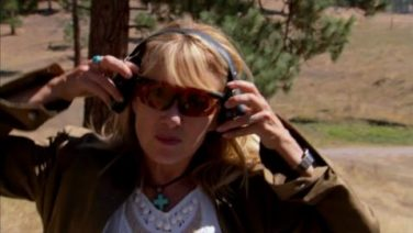 The Real Housewives of New  York – EPISODE16 SKEET SHOOTIN IN MONTANA
