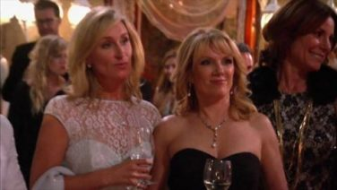 The Real Housewives of New York – EPISODE 19 CAROL'S 50TH