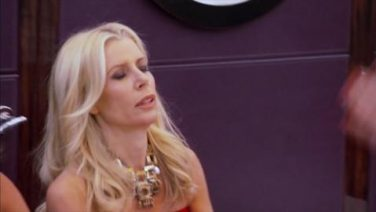 The Real Housewives of New York – THE SEASON FINALE