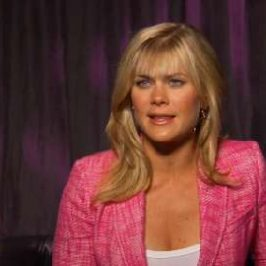 Days of our Lives – ALISON SWEENEY INTERVIEW