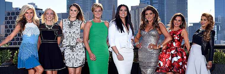 Susie McLean joins The Real Housewives of Melbourne
