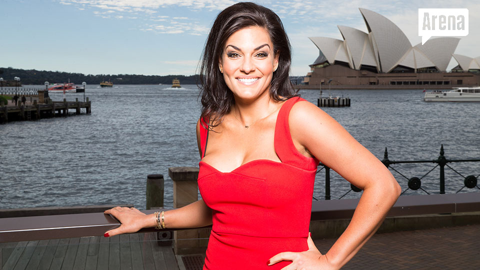Nicole O'Neil The Real Housewives of Sydney