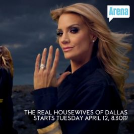 The Real Housewives of Dallas Sneak Peek
