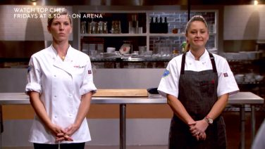 Last Chance Kitchen S14 Ep12