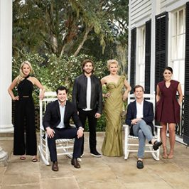 Southern Charm Savannah Returns For Season 2