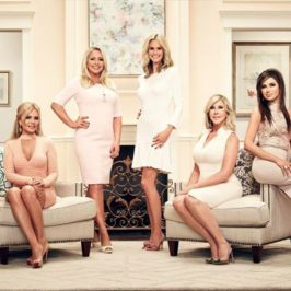 The Real Housewives of Orange County Return In July.