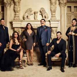 Strike gold when Shahs of Sunset premieres July 17
