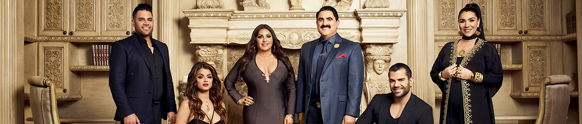 Shahs of Sunset | Arena - Foxtel