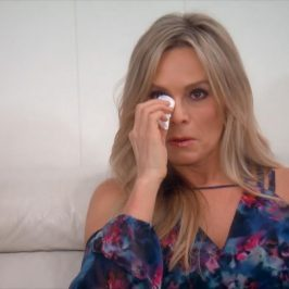 Tamra Judge Opens up About Her Issues With Her Daughter