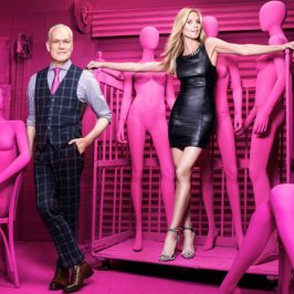 BREAKING: Project Runway Guest Judges Announced!