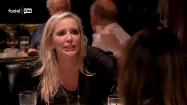 The Real Housewives Of OC Kelly's Low Blows