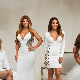 The Real Housewives of New Jersey Return for Season 8
