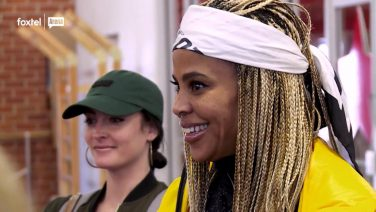 Out with Abby, in with Laurieann Gibson