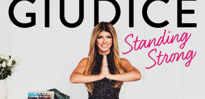 #RHONJ star Teresa Giudice gets candid about being a single mum in new book, 'Standing Strong'