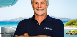 Captain Lee spills his rich guests' craziest requests