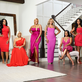 NeNe Leakes and Kim Zolciak return in Season 10 of The Real Housewives of Atlanta