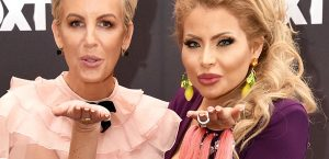 Meet Sally and Venus, the two new Real Housewives of Melbourne
