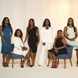 Get ready for another dose of shade: Married to Medicine returns for Season 5