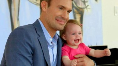 Jeff Lewis is trying for baby number 2 – and already knows the gender!
