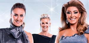 They're bold, they're brassy, and they're back! The Real Housewives of Melbourne Season 4 premieres December 6