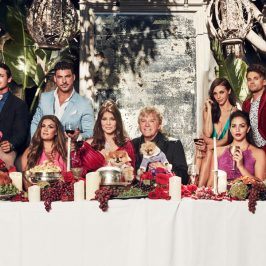 We're serving up a delicious new season: Vanderpump Rules returns on December 5