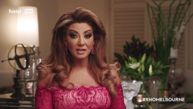 You'll never guess what Gina Liano's first job was