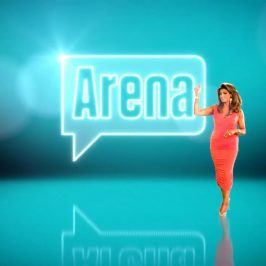 What's hot on Arena this December