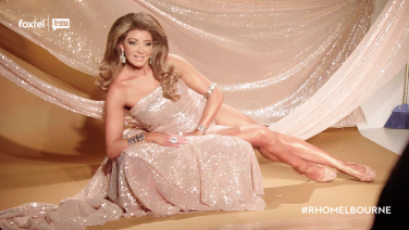 Exclusive: Gina's 'Flawless' photoshoot