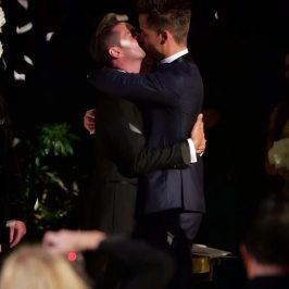 Josh Flagg's wedding vows will bring a tear to your eye