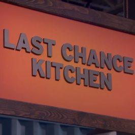 Last Chance Kitchen Ep 10