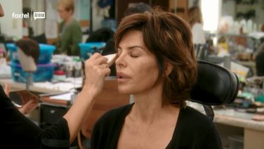 Lisa Rinna returns to Days of Our Lives as Billie