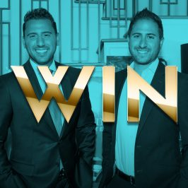 WIN A Million Dollar Evening with the Altman Brothers and Special Guest Luis D. Ortiz