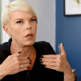 Tabatha Coffey Shares Her Coming Out Story