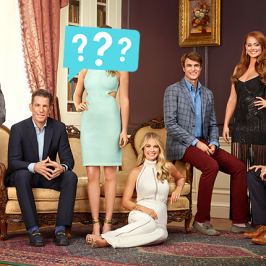 Arena's Southern Socialites are back for Southern Charm Season 5