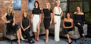 They're Back! The Real Housewives of New York City Season 10 premieres this April